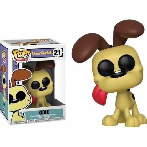 Funko POP! Comics: Garfield - Odie #21
