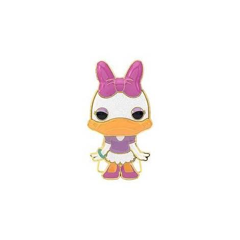 Funko POP! Daisy Duck #04 Large Enamel Pin (WDPP0009)