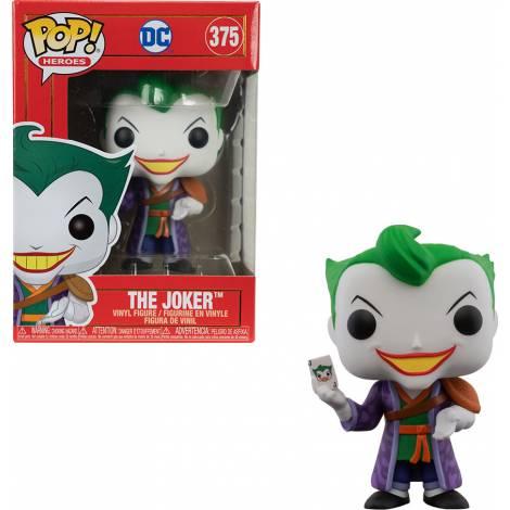 Funko POP! DC Heroes : Imperial Palace - Joker #374 Vinyl Figure