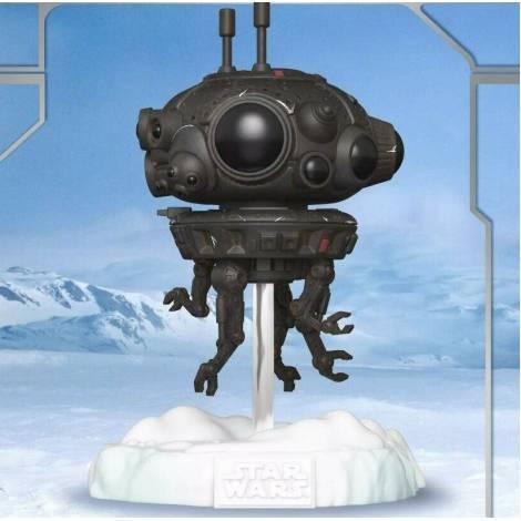 Funko POP! Deluxe: Star Wars- Probe Droid #375 (46682)