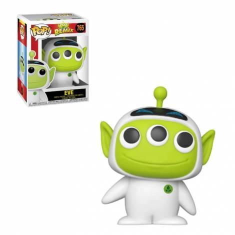 Funko POP! Disney- Pixar- Alien as Eve #765 Vinyl Figure