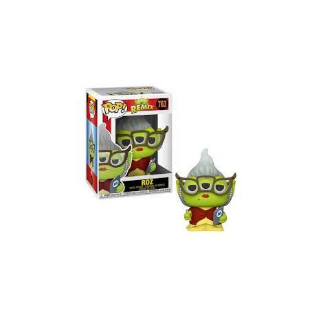 Funko POP! Disney- Pixar- Alien as Roz #763 Vinyl Figure