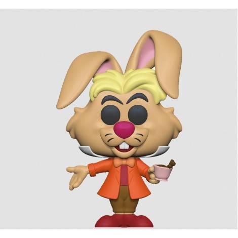 Funko POP! Disney: Alice 70th - March Hare Vinyl # Figure