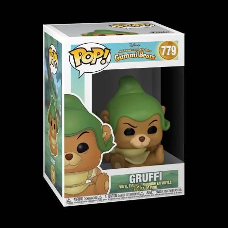 Funko POP! Disney: AoGB - Gruffi #779 Vinyl Figure