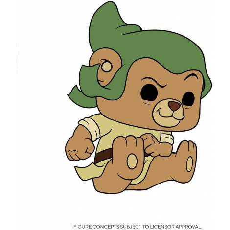 Funko POP! Disney: AoGB - Gruffi # Vinyl Figure