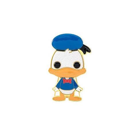 Funko POP! Disney - Donald Duck #03 Large Enamel Pin (WDPP0008)