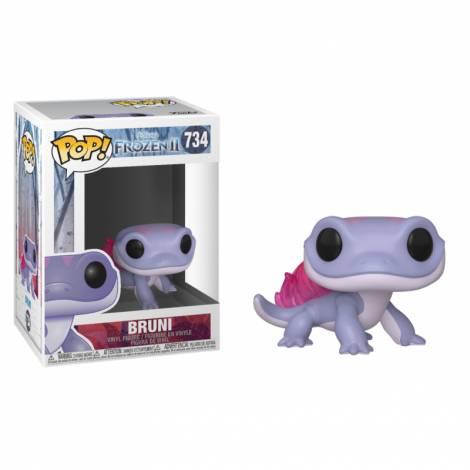 Funko POP! Disney: Frozen 2 - Bruni #734 Vinyl Figure