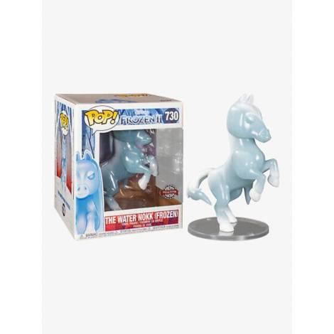 Funko POP! Disney Frozen II : The Water Nokk # 730 Vinyl Figure (Special Edition)
