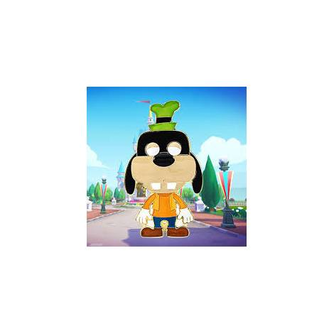 Funko POP! Disney - Goofy #05 Large Chase Enamel Pin (WDPP0010)