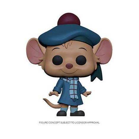 Funko POP! Disney: Great Mouse Detective - Olivia # Vinyl Figure
