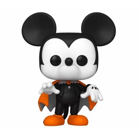 Funko POP! Disney: Halloween - Spooky Mickey Mouse #795 Vinyl Figure (49792)