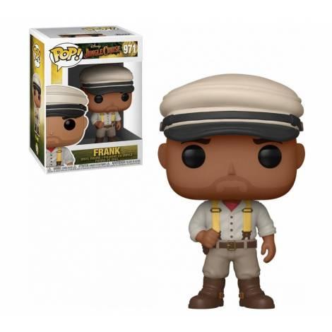 Funko POP! Disney: Jungle Cruise - Frank #971 Vinyl Figure (50473)