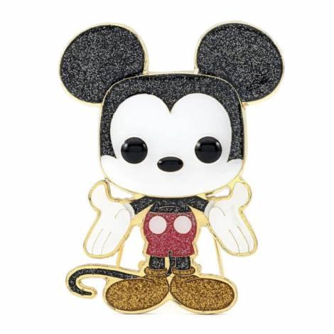 Funko POP! Disney - Mickey Mouse #01 Large Chase Enamel Pin (WDPP0006)