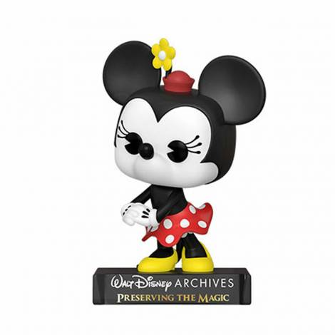 Funko POP! Disney: Minnie Mouse - Minnie (2013) # Vinyl Figure