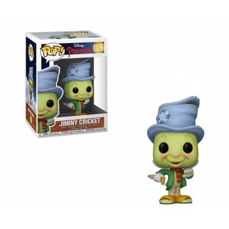 Funko POP! Disney: Pinocchio - Street Jiminy #1026 Vinyl Figure