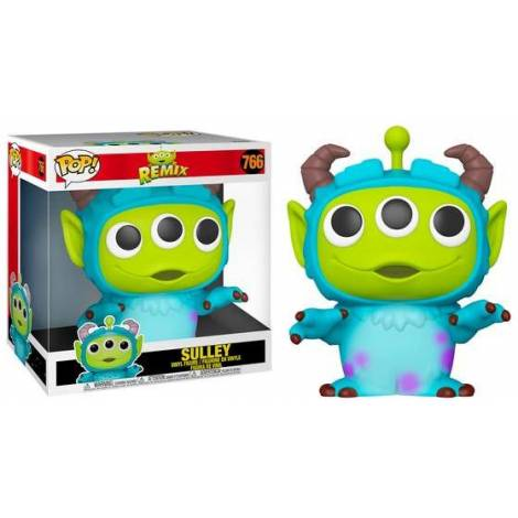 Funko POP! Disney: Pixar- 10