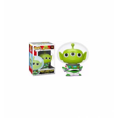 Funko POP! Disney: Pixar- Alien as Buzz #749 Vinyl Figure