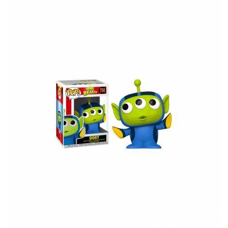 Funko POP! Disney: Pixar- Alien as Dory #750 Vinyl Figure