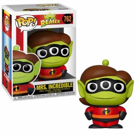 Funko POP! Disney: Pixar- Alien as Elastigirl #762 Vinyl Figure