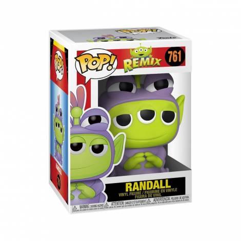 Funko POP! Disney: Pixar- Alien as Randall #761 Vinyl Figure