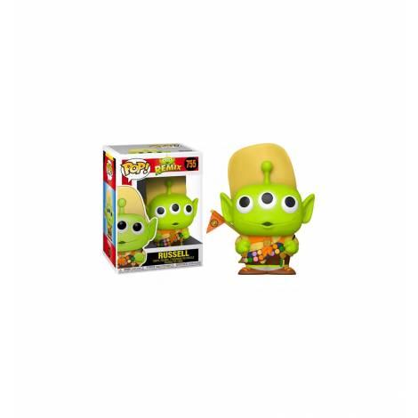 Funko POP! Disney: Pixar- Alien as Russel #755 Vinyl Figure