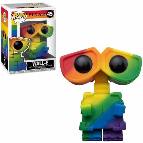 Funko POP Disney: Pride- Wall-E (RNBW) Vinyl Figure