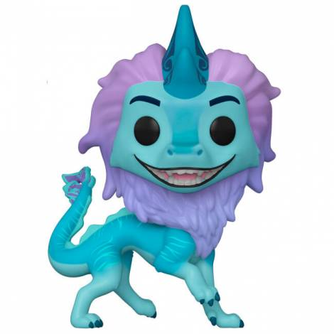 Funko POP! Disney: Raya and the Last Dragon - Sisu as Dragon # Vinyl Figure