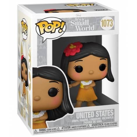 Funko POP! Disney: Small World - US #1073 Vinyl Figure