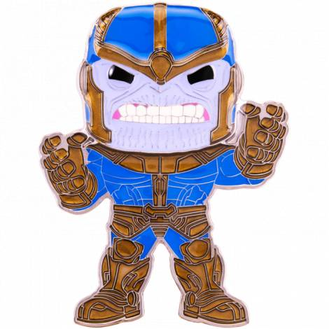Funko POP! Disney - Thanos #02 Large Enamel Pin (MVPP0002)