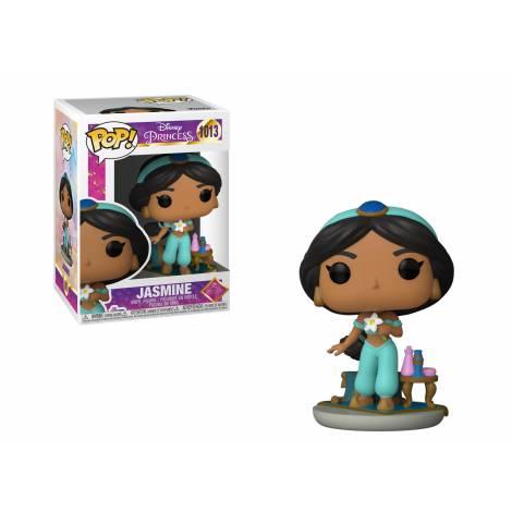 Funko POP! Disney: Ultimate Princess - Jasmine #1013 Vinyl Figure