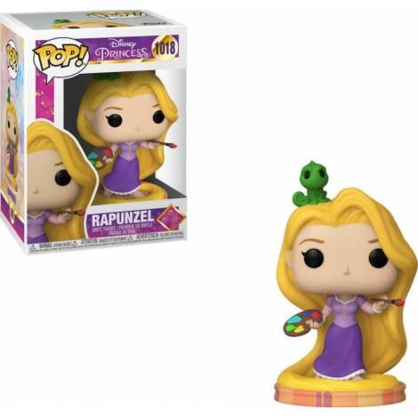Funko POP! Disney: Ultimate Princess - Rapunzel #1018 Vinyl Figure (55972)