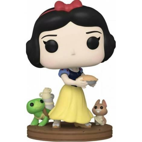 Funko POP! Disney: Ultimate Princess - Snow White #1019 Vinyl Figure (55973)