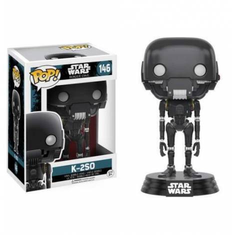 Funko Pop! Φιγούρα K-2S0 (Star Wars: Rogue One)