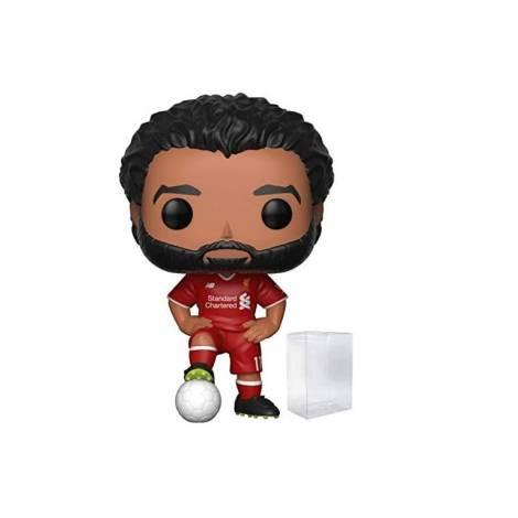 Funko POP! Football: Liverpool - Mohamed Salah Vinyl Figure (52173)