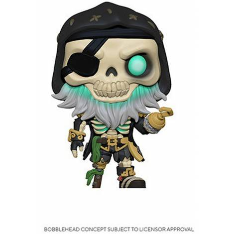 Funko POP! Games: Fortnite - Blackheart # Vinyl Figure