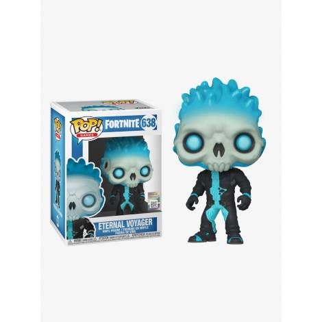 Funko POP! Games: Fortnite - Eternal Voyager #637 Vinyl Figure