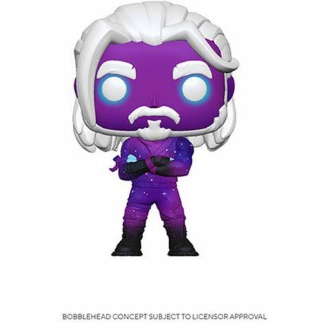 Funko POP! Games: Fortnite - Galaxy #614 Vinyl Figure