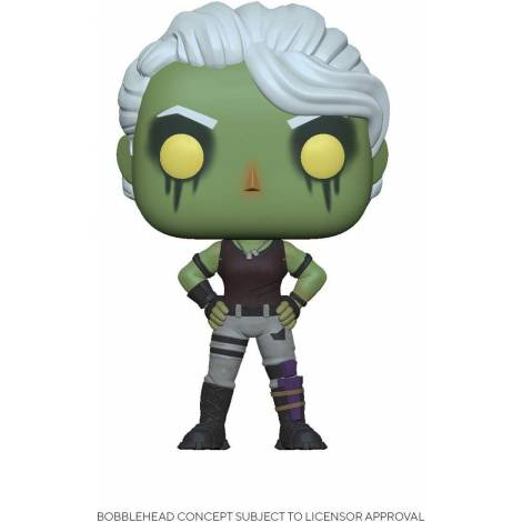 Funko POP! Games: Fortnite - Ghoul Trooper # Vinyl Figure