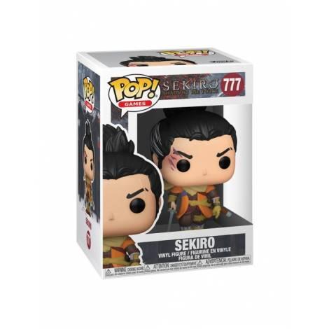 Funko POP! Games: Sekiro- Sekiro #777 Vinyl Figure