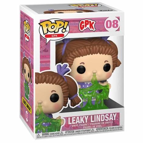 Funko POP! GPK: GPK- Leaky Lindsay #08 Vinyl Figure