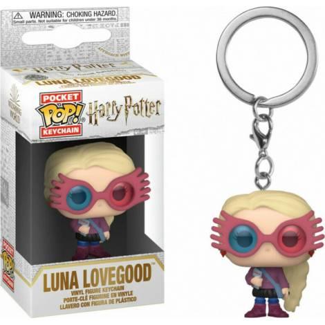 Funko POP! Harry Potter - Luna Lovegood Keychain