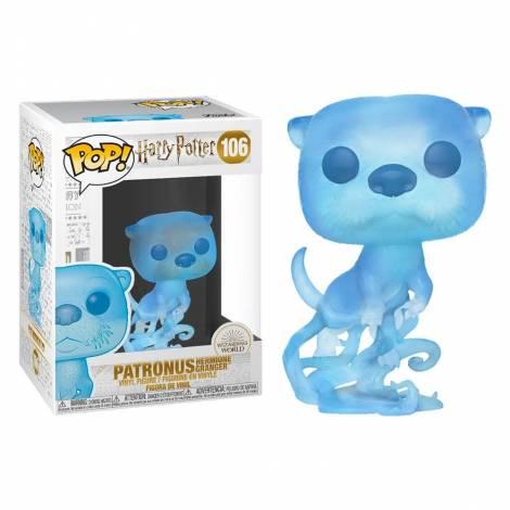 Funko POP! Harry Potter - Patronus Hermione #106 Vinyl Figure