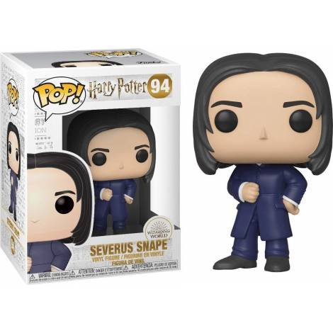Funko POP! Harry Potter - Severus Snape (Yule) #94 Vinyl Figure