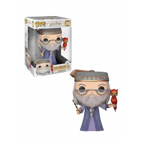 Funko POP! HP: Harry Potter - 10