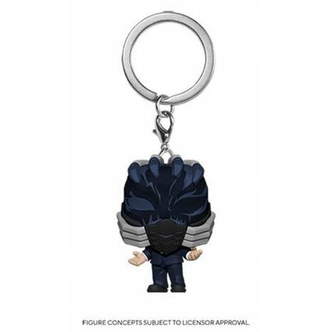 Funko POP! Keychain: My Hero Academia S6- All For One