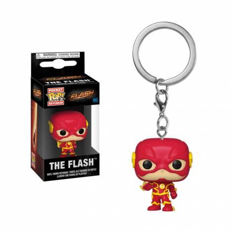 Funko POP Keychain: The Flash