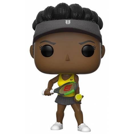 Funko POP! Legends: Tennis Legends- Venus Williams # Vinyl Figure
