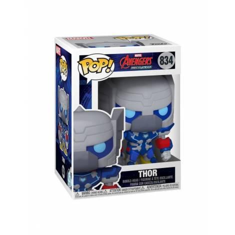Funko POP! Marvel: Marvel Mech - Thor #834 Vinyl Figure