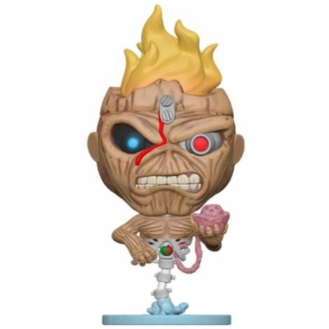 Funko POP! Rocks: Iron Maiden - Eddie - Seventh Son of Seventh Son # Vinyl Figure (57609)