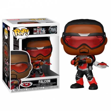 Funko POP! Marvel The Falcon & The Winter Soldier - Falcon #700 Vinyl Figure
